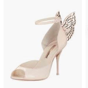 Flutura Butterfly Wings Sandals